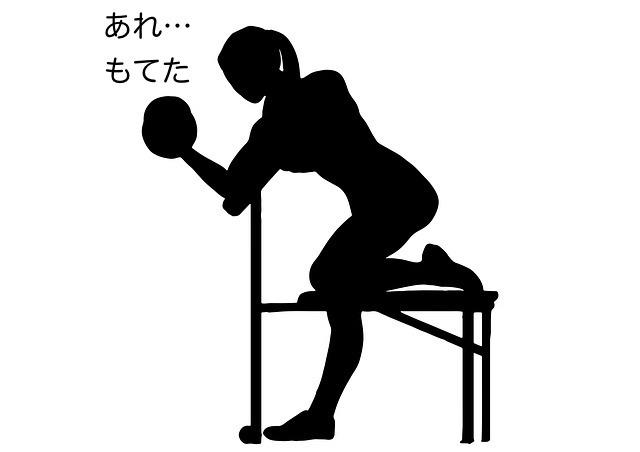 〈女性が知りたい〉筋肉が発達するまでのメカニズム