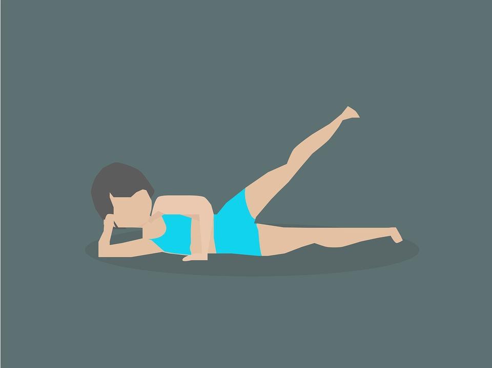 〈トレーニングの種類〉女性にオススメのスロートレーニング