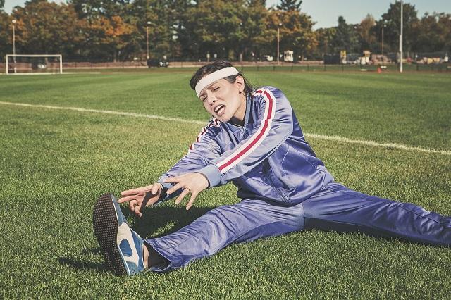 トレーニングは身体を硬くさせるのか?
