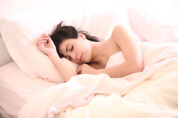 不眠の原因と解消