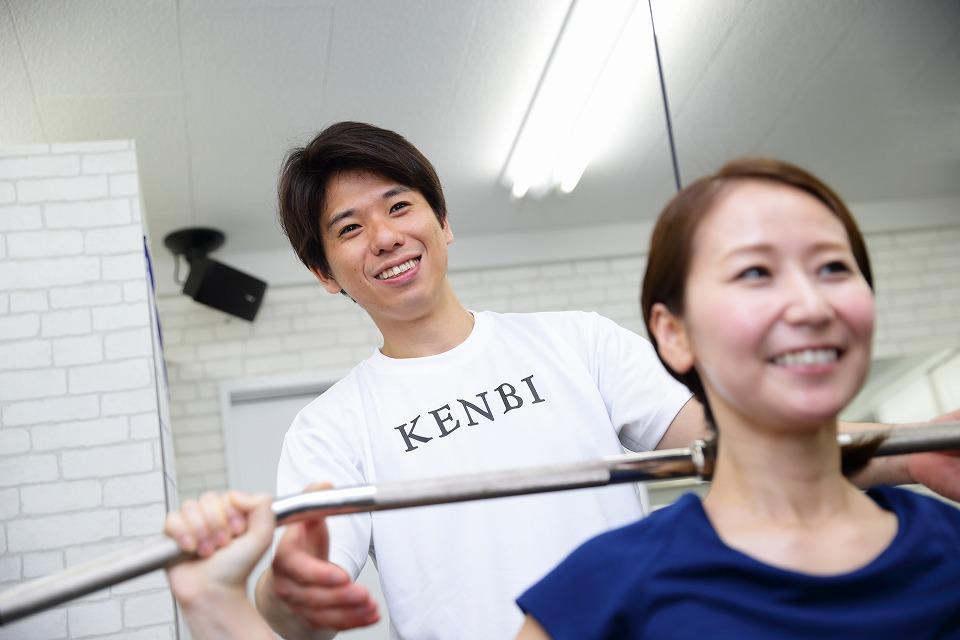 KENBI firstの画像